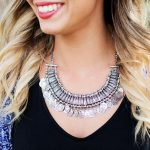 Easy Ways To Style Your Statement Necklaces