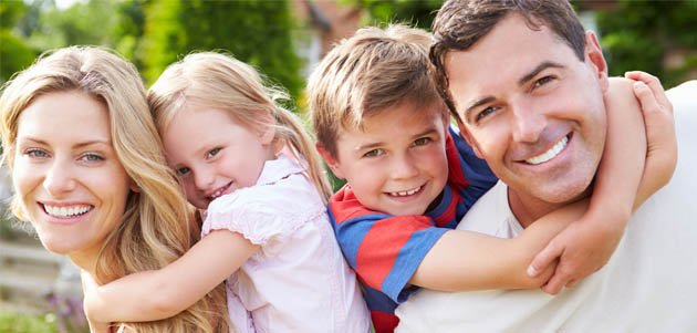 7 Strong Reasons To Get A Life Insurance !