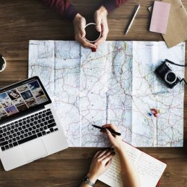 Your Basic Guide To Travel Jobs