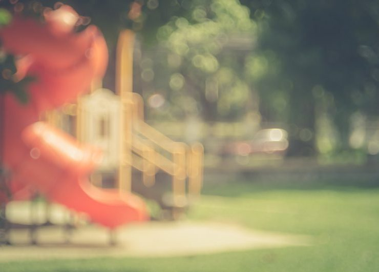 Actions You Can Take To Improve Playground Safety In The UK