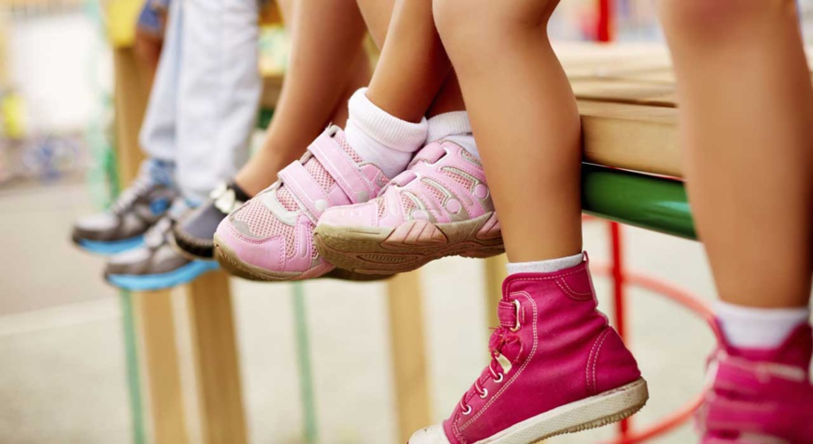 How To Find The Best Shoes For Your Kids