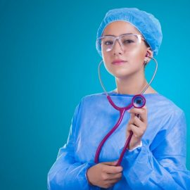 Practicing Medicine: How Becoming A Nurse Practitioner Can Give You Stability and Fulfillment