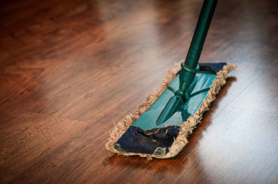 Vinyl Floor Design: How To Make Your Home Sparkle