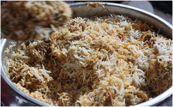 10 Restaurants In Hyderabad All Biryani Lovers Must Visit