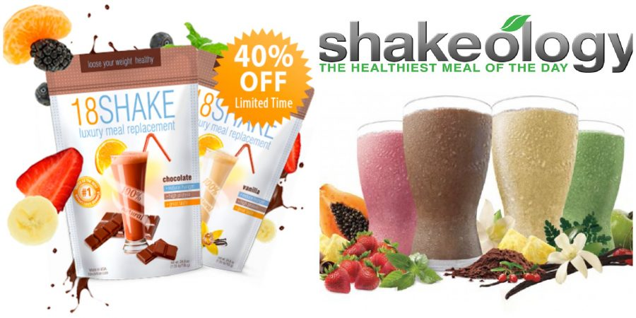 18 Shake versus Shakeology Which Is Right For You