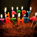 Simple Gifts That You Can Send Along With A Birthday Cake