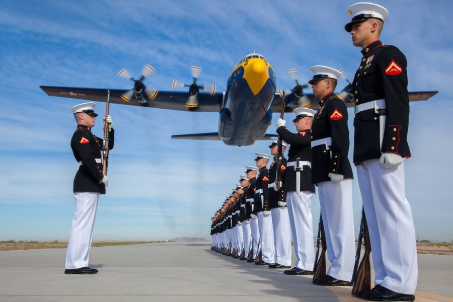 How Military Service Members Can Use Their Experiences In College