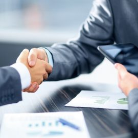 Public Profile: 4 Secrets To Earning A Tremendous Business Reputation