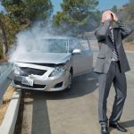 The Company Car: How A Car Accident Can Impact Your Business Finances
