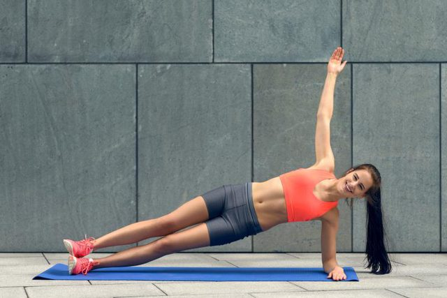 Top Exercises That Give You The Perfect Set Of Legs