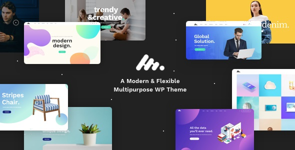6 Outstanding Themes To Draw Inspiration from While Building A WordPress Website.