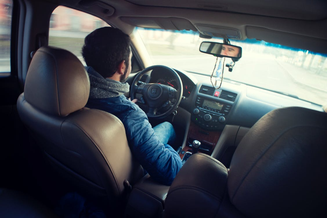 Careful Driver: 4 Ways To Be Safer On The Road