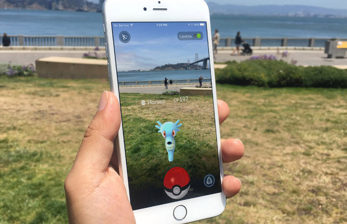 5 Lessons Mobile App Developers Can Learn from Pokémon Go