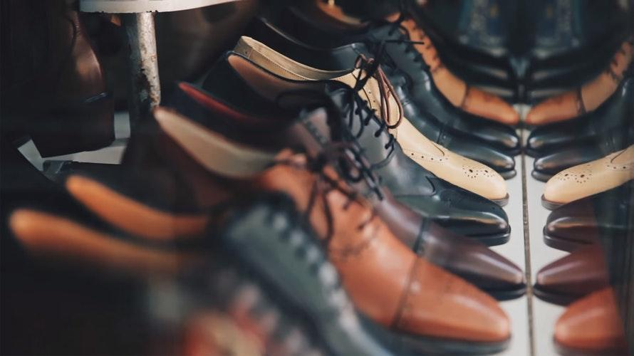 Shoes Wisely The Types Of Men's Footwear That Will Be Appropriate For An Occasion