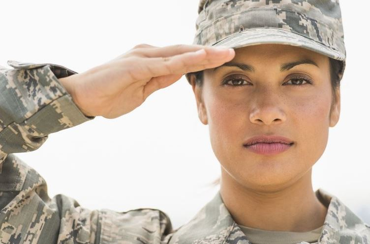 The 5 Perfect Graduate Programs for Current Military Service Men and Women