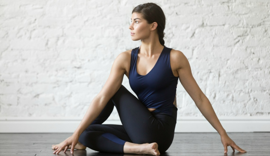 Things To Remember While Picking Up A Yoga Training Course