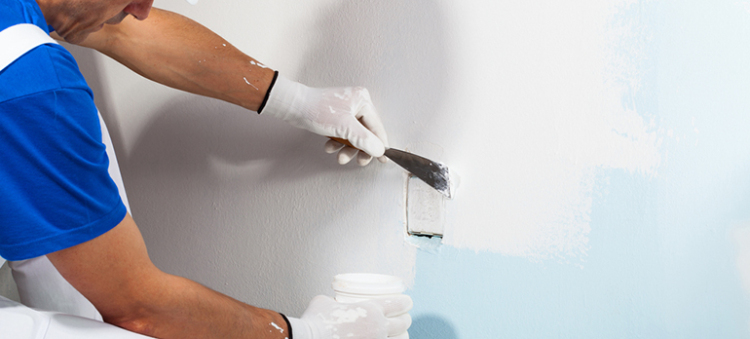 Tips To Select The Right Wall Putty Manufacturers For Your Dream Home