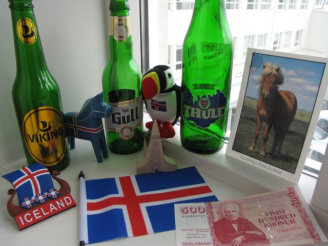 Icelandic Souvenir: 8 Gifts To Bring Back From Reykjavik