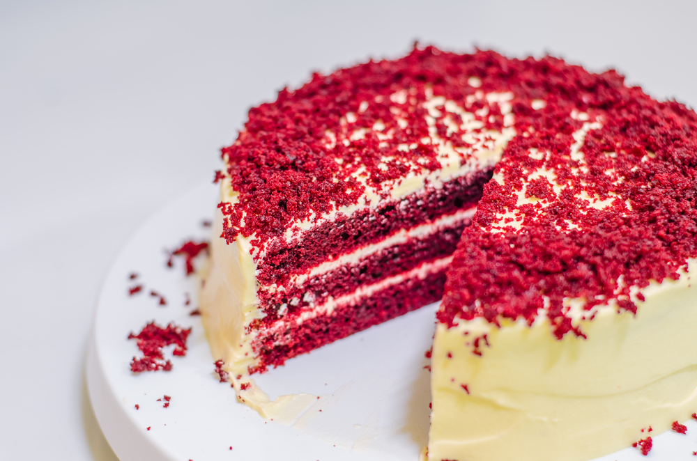"""8 Delicious Cakes That Speak """"I Love You"""" Like Nothing Else"""