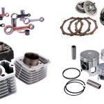 Honda Motorcycle ATV Parts