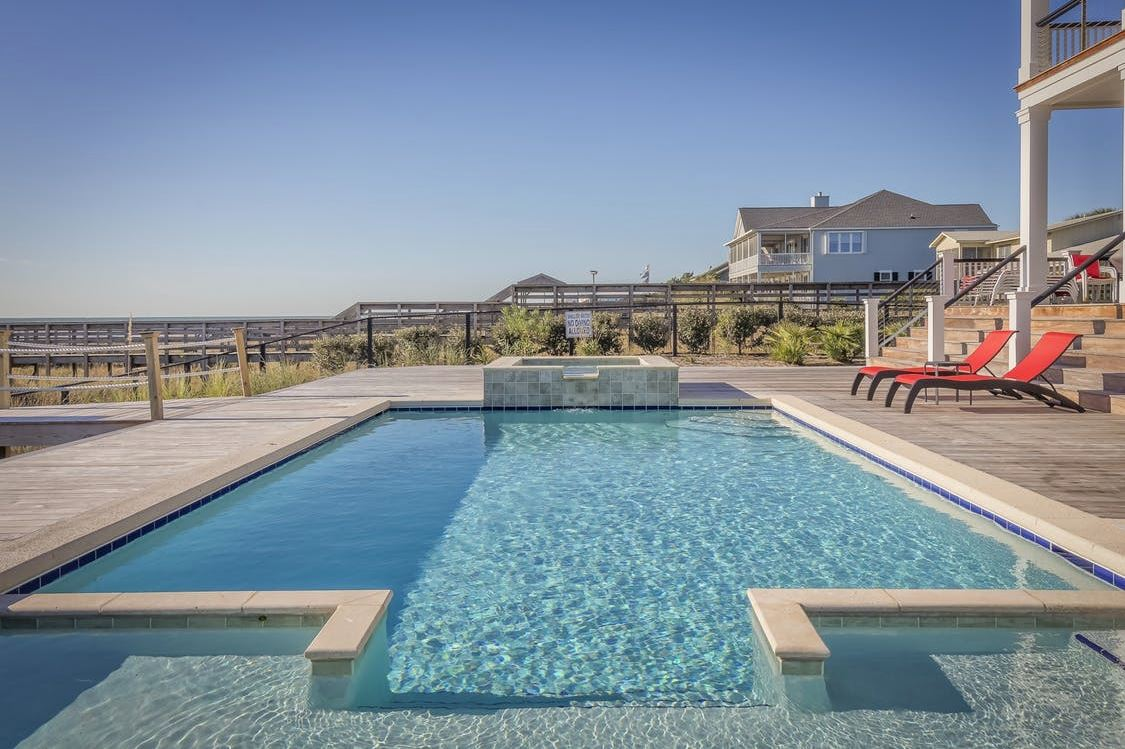 How To Make Installing A Pool In Your Backyard A Simple Process