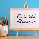 Teaching Children About Finances