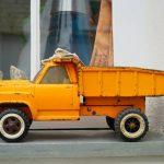 How Dump Trucks Can Improve Your Business Productivity