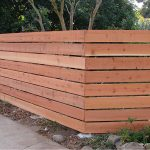 Horizontal Wood Fences: All You Need To Know