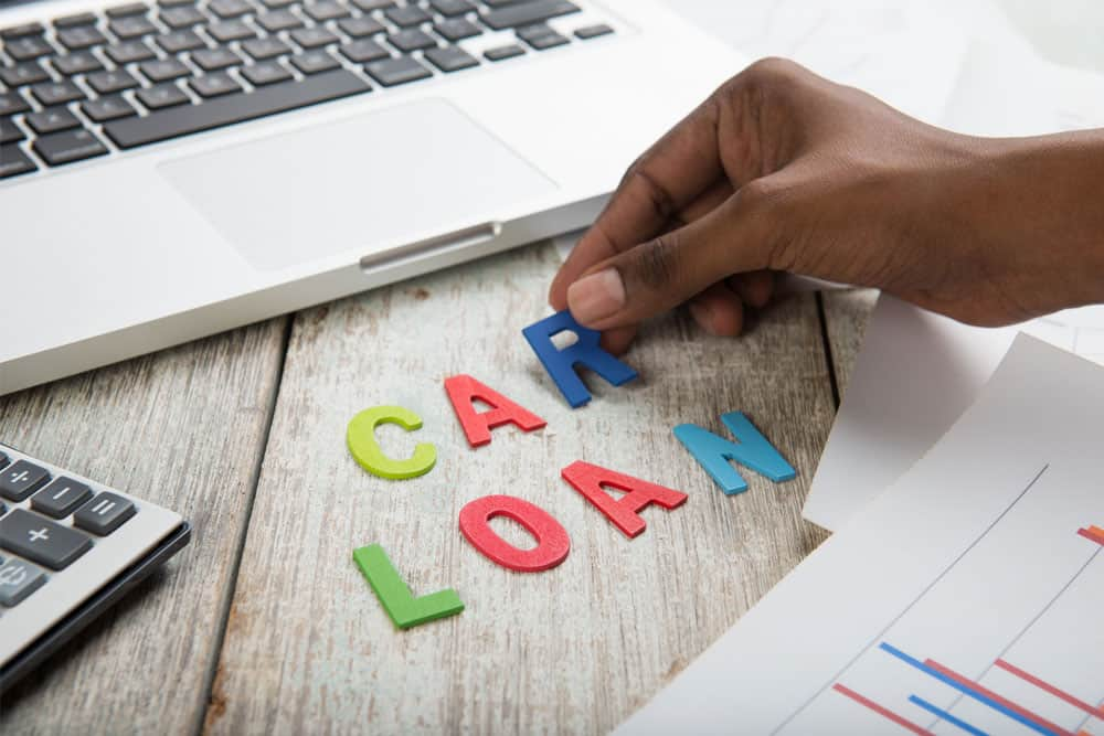 Why Car Title Loan Is A Better Option Than A Bank Loan For Small Loan Amounts?