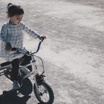 What Bicycling Feels Like: 5 Reasons Why Your Kids Should Learn How To Ride A Bike