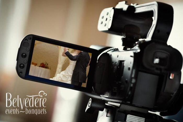 Choosing The Trusted Wedding Videographer: The Best Guide