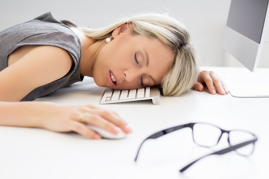 Chronic Fatigue Syndrome –Nerve Muscle Strain Is The Real Culprit!