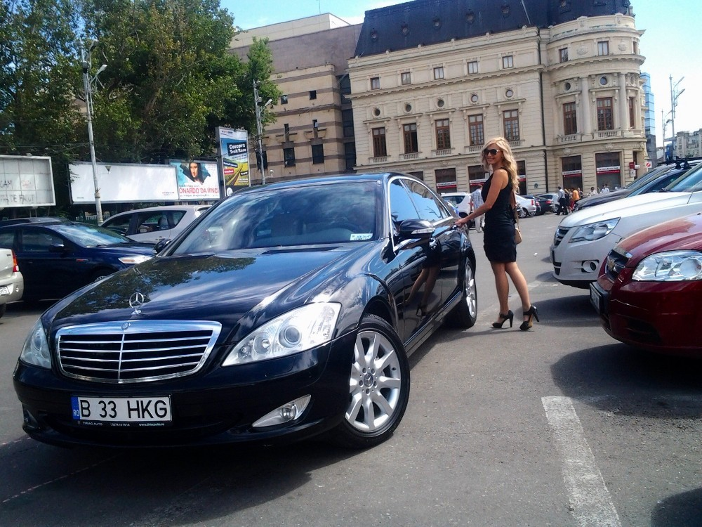 Rent A Car Bucuresti – Discover The Wonders Of Bucharest