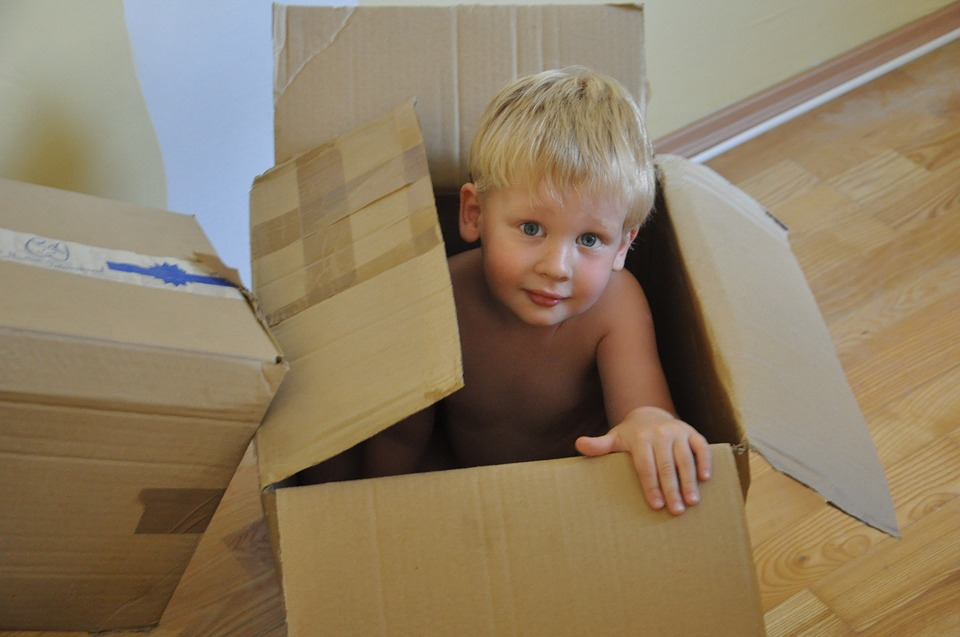 4 Things To Do To Prepare Your Child For A Big Move