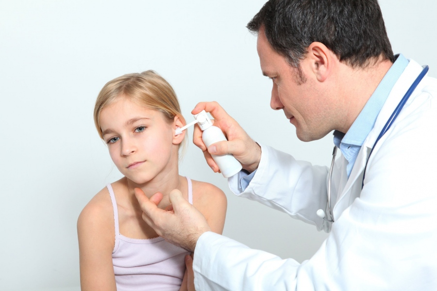 How An ENT Specialist Can Help In Treatment Of Problem