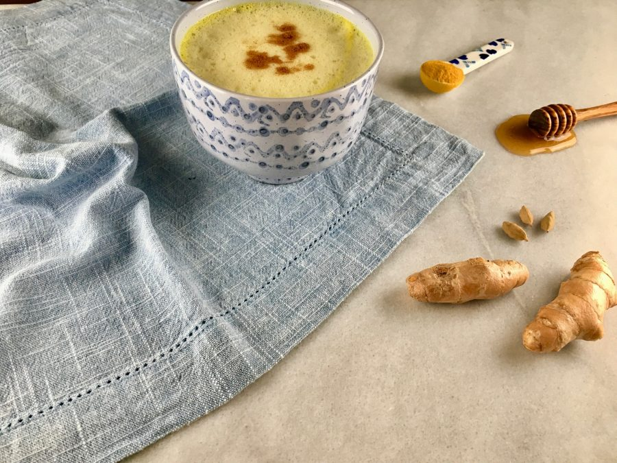 10 Excellent Benefits Of Golden Milk: Your Very Own Immunity Drink!