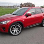 Heighten Your Vehicular Brake Performance Through Mazda Servicing