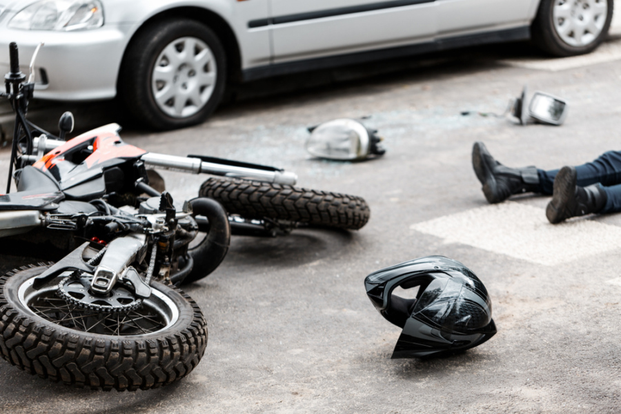 Motorcycle Accidents: Everything You Need To Know