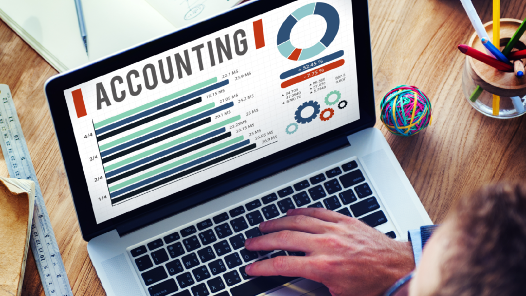 The Best Way Is Online Accounting