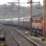 The Konark Express - East meeting West