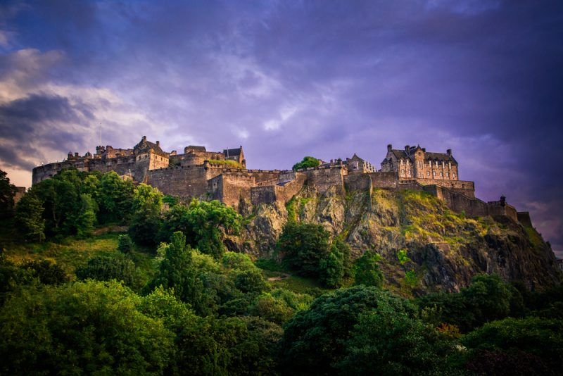 Which Places Should You Visit In Edinburgh?