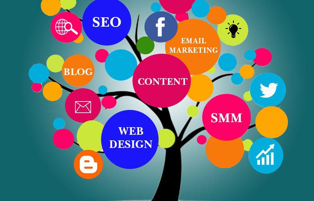 digital marketing and its advantages