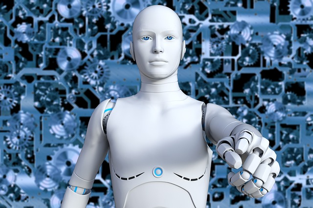 4 Ways Robotic Process Automation Will Help Your Business