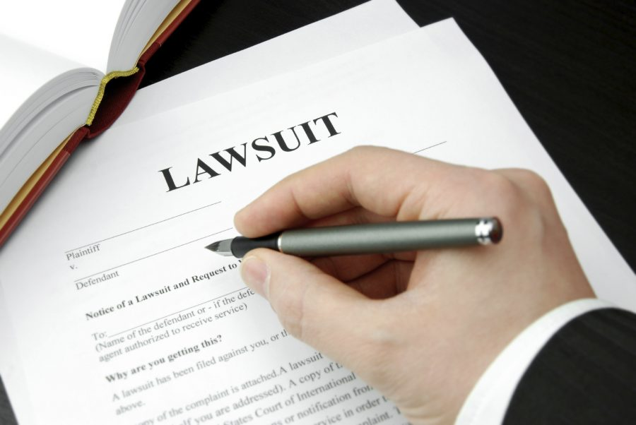 The 4 Most Bizarre And Absurd Lawsuits That Made It To Court