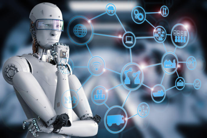 How Artificial Intelligence Is Changing The 21st Century