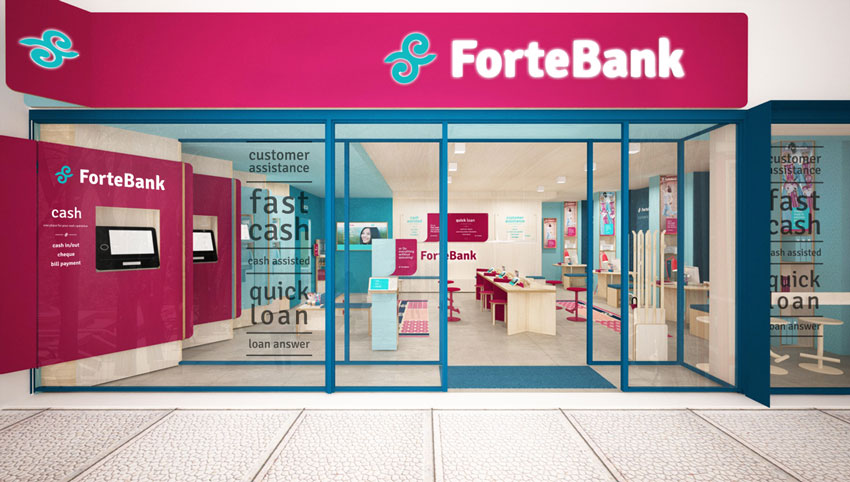 ForteBank JSC Got A New Chairman Of The Board – Guram Andronikashvili