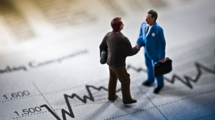 Pick A Stockbroker With Care