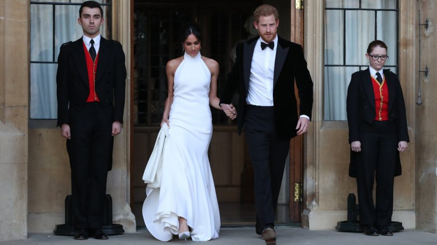 What Impact Will The Royal Wedding Have On The UK Economy?