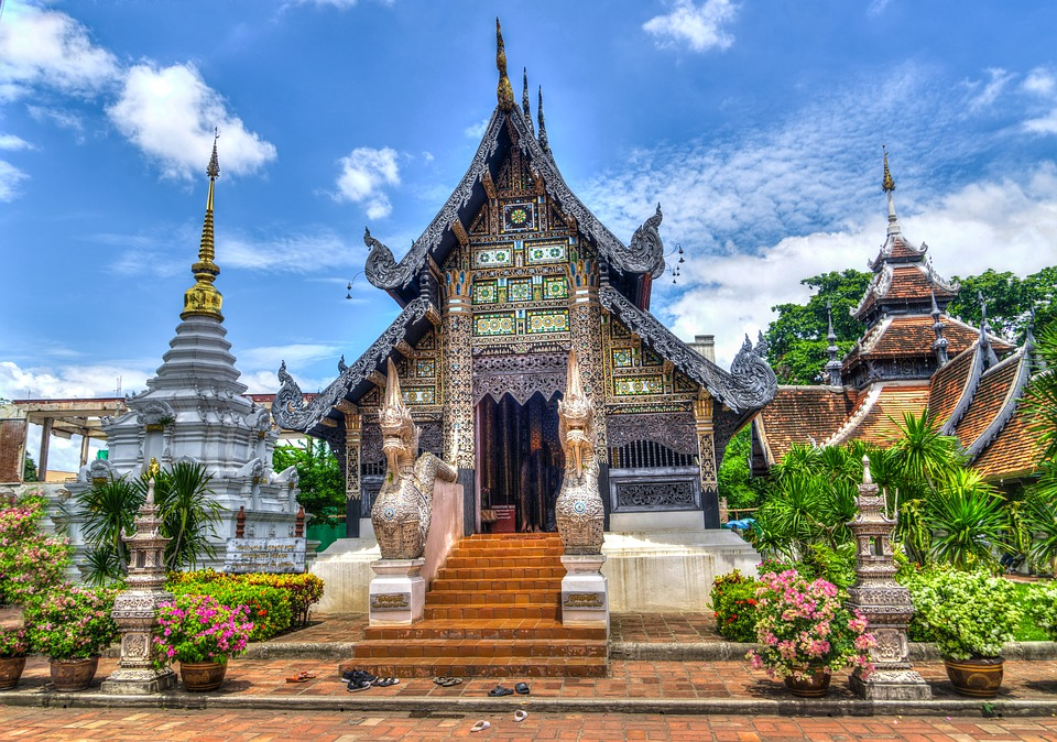How To Travel With Muay Thai In Thailand and Have Fun