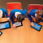 The Reasons Why Students Need Technology